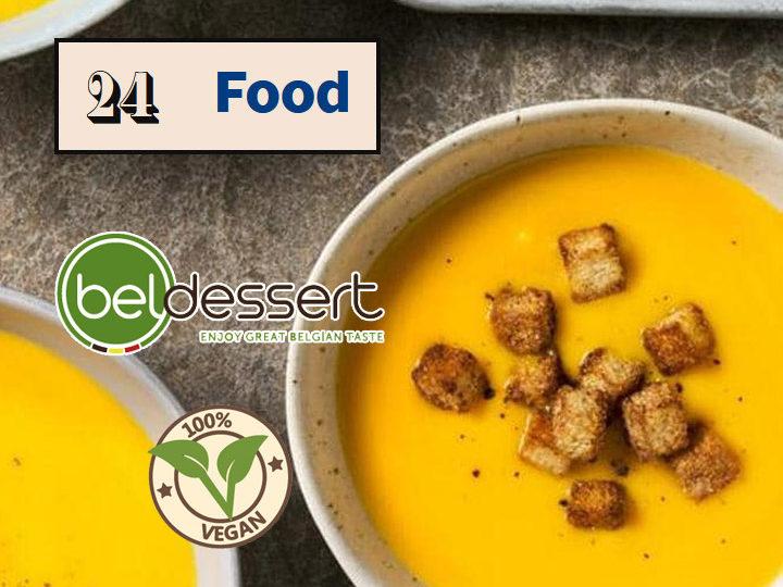 I prodotti vegani Beldessert citati dal Sole24